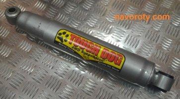 Амортизатор задн регул NISSAN Patrol +75мм ToughDog (BMX41206/3)