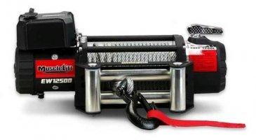 Лебедка TEW12500 MuscleLift 12В (W1854)